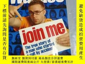 二手書博民逛書店DANNY罕見WALLACE JOIN MEY6856 Dann