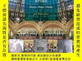 二手書博民逛書店The罕見Department Store: History · Design ·Y237948 Jan Wh