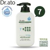[Dr.ato] 7號敏寶寶強護舒敏乳液 500ml /長效保濕72小時