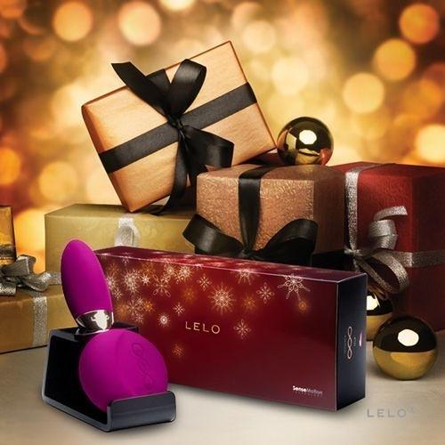 瑞典LELO 情趣用品 LELO-INSIGNIA 經典之徽 LYLA 萊娜無線遙控跳蛋-紫 +潤滑液1包