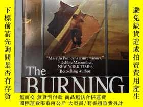 二手書博民逛書店The罕見BURNING POINTY385290 Mary Jo Putney Berkley ISBN:9