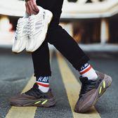 運動鞋男鞋春季網紅潮鞋新款韓版男士百搭潮流休閒鞋椰子跑步運動鞋 可然精品
