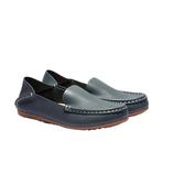 ORWARE-素面懶人鞋652130-07藍