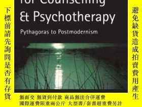 二手書博民逛書店Philosophy罕見For Counselling And Psycho Y364682 Howard,