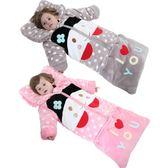 防踢被 嬰兒睡袋秋冬款加厚新生兒寶寶冬季兒童防踢被神器秋季嬰幼兒被子 最後一天85折