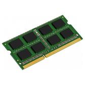 【綠蔭-免運】金士頓 DDR3 1600MHz 8GB 低電壓版筆記型電腦用記憶體模組 (1.35V)
