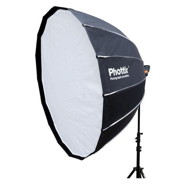 ◎相機專家◎ Phottix 柔光箱 柔光罩 120cm Hexa-Para Softbox 公司貨 82480