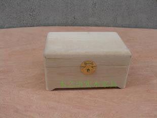 首飾盒 香樟/實木傢俱