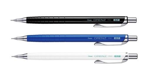 PENTEL ORENZ自動鉛筆0.7 XPP507 黑