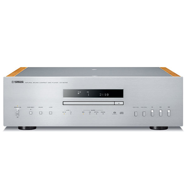 於本店購買Yamaha HiFi系列(A-S3000+CD-S3000一組或 A-S2100+CD-S2100 一組) 贈送原廠高階耳罩式耳機! 限量3組