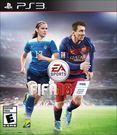 PS3 FIFA 16 國際足盟大賽 16(美版代購)