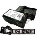 【EC數位】佳能Canon LC-E6 LCE6 充電器 LPE6 LP-E6用 5DII 5D2 5D