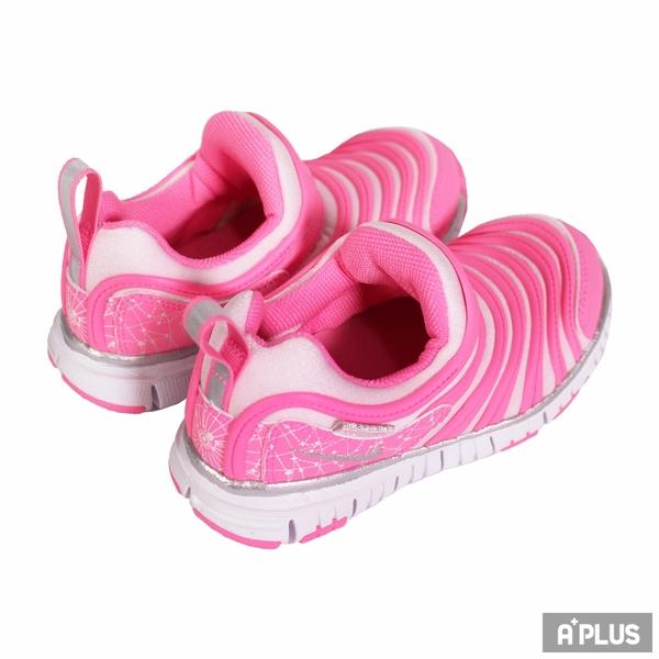 NIKE 童 DYNAMO FREE (PS) 經典復古鞋 - DC3272606