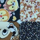 迪士尼 奇奇蒂蒂 包包 手提包 購物袋 便當袋 手提袋 正版 台灣製 尼龍 小時候創意屋 創意禮物