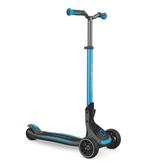 Globber Ultimum 三輪滑板車 (天藍色)