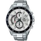 CASIO卡西歐EDIFICE帥氣酷勁計時腕錶     EFV-550D-7A