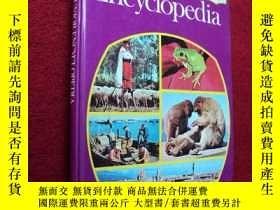 二手書博民逛書店NEW罕見JUNIOR ENCYCLOPEDIA Vol·7 新