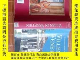 二手書博民逛書店VILLEN罕見IN VENETIENY9947 S.P.A&g