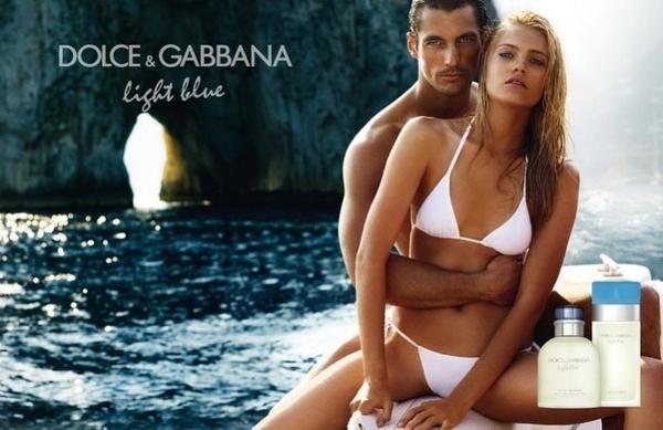 Dolce & Gabbana Light Blue D&G 淺藍女性淡香水 100ml TESTER