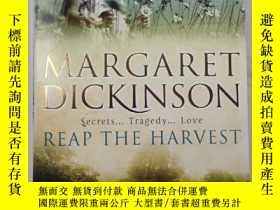 二手書博民逛書店Reap罕見The HarvestY385290 M Dickinson Pan Books ISBN:978