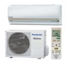 (含標準安裝)Panasonic國際牌變頻冷暖分離式冷氣4坪CS-LJ28BA2/CU-LJ28BHA2