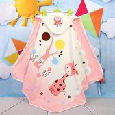 純棉嬰兒抱被新生兒包被抱毯春秋寶寶用品被子春夏季薄款襁褓包巾 韓慕精品