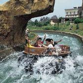 【即期票券】六福村樂園 + 動物園 - 入園券 (現場+100元 - 可以加玩水樂園)