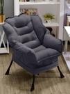 懶人椅 宿舍電腦椅子家用臥室陽臺躺椅可愛女孩單人舒適小沙發椅【新品狂歡】