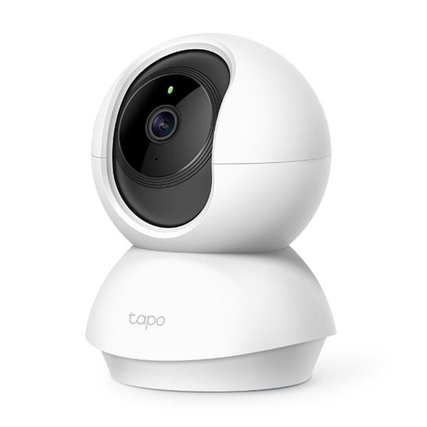 TP-Link Tapo C210 300萬畫素 高解析度 旋轉式家庭安全防護 Wi-Fi 攝影機