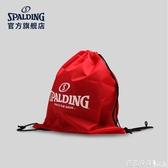 SPALDING官方旗艦店多功能籃球包簡易小球袋小球包30024『快速出貨』