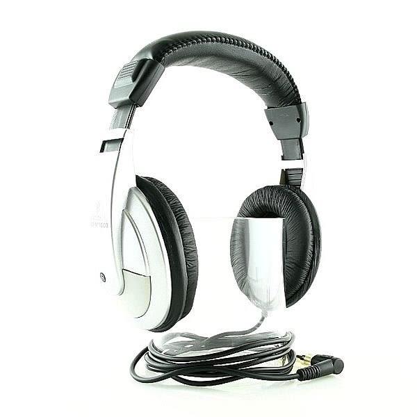 【金聲樂器廣場】全新 德國 耳朵牌 BEHRINGER HPM1000 錄音室 監聽 耳機