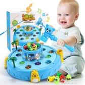 嬰幼兒童打地鼠玩具女童一周歲女寶寶男孩電動益智1-2-3周歲女孩 麥琪精品屋