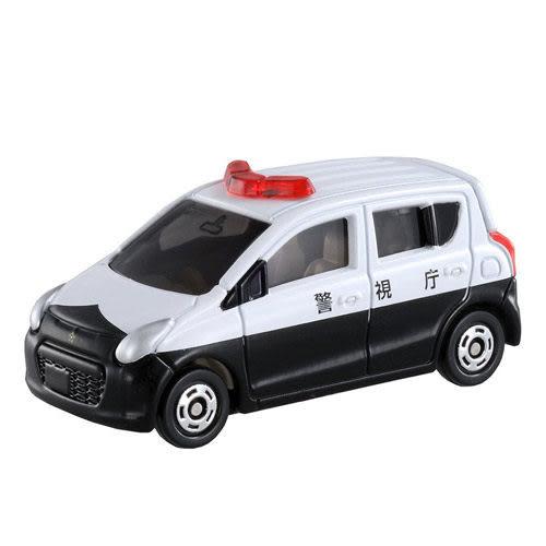 TOMICA NO.048 SUZUKI警車 TM048A 多美小汽車