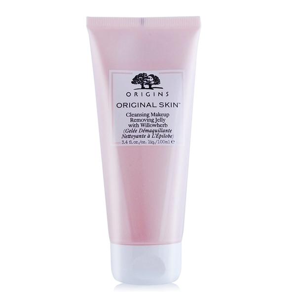 ORIGINS 品木宣言 天生麗質粉美肌卸妝凝膠(100ml)