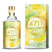4711 科隆之水 Remix Cologne Zitrone 夏日沁檸古龍水100ml【UR8D】
