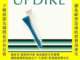 二手書博民逛書店Golf罕見DreamsY255562 Updike, John Random House Trade Pap