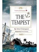二手書博民逛書店《The Tempest: Timeless Shakespeare 6(25K彩色+1MP3)》 R2Y ISBN:9789863185048