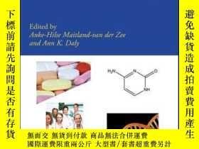 二手書博民逛書店Pharmacogenetics罕見and Individualized TherapyY410016 Ank