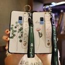 三星Note4手機殼A6s女文藝A9s小...