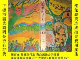 二手書博民逛書店Left罕見hand Wood George furnellY1