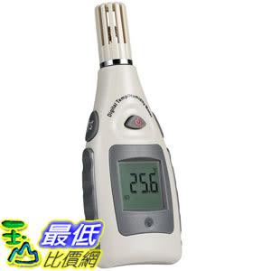 [106美國直購] 溫度計 Digital Humidity and Temperature Meter Portable Thermometer Hygrometer monitor Hand-held LCD