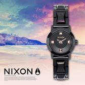 【人文行旅】NIXON | A339-957 THE MINI B SS 時尚百變