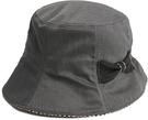 DAKS【日本代購】女士漁夫帽 蝴蝶結 日本製 D8859