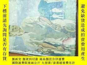 二手書博民逛書店英文版:SETTING罕見THE PACE BY JOHN SW