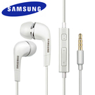 【marsfun火星樂】Samsung 三星原廠耳機 線控入耳式 3.5mm 白 圓線 Galaxy S2 i9100 S3 I9300 耳塞式耳機