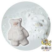 樂魔派『日本代購 英國LUSH 奶油熊 沐浴球 』香氛 有機可可油 浴球 泡澡球 入浴劑 禮物
