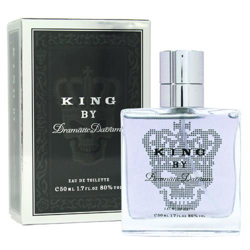 【Dramatic Parfums】魔幻至尊 男性淡香水 50ml
