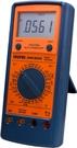 TECPEL DMM-8050A 高精確度三用電錶 4 1/2 數位 + AC真實均方根讀值(True R.M.S.)