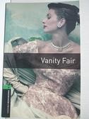 【書寶二手書T4/原文書_IJ3】Vanity Fair_Mowat, Diane (RTL)/ Thackeray, William Makepeace (ILT)