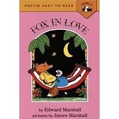 【FOX系列】FOX IN LOVE